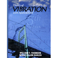 Theory of Vibration with Applications (BOK)