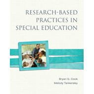 Research-based Practices in Special Education (BOK)