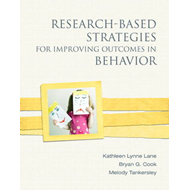 Research-Based Strategies for Improving Outcomes in Behavior (BOK)