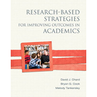Research-Based Strategies for Improving Outcomes in Academics (BOK)