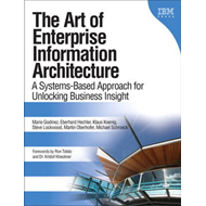 The Art of Enterprise Information Architecture: A Systems-Based Approach for Unlocking Business Insi (BOK)