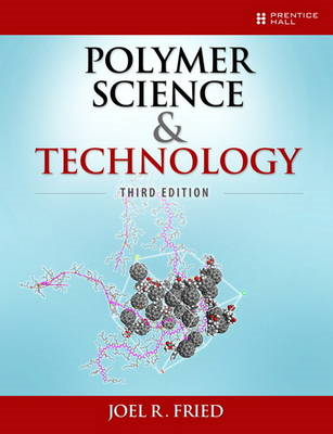 Polymer Science and Technology (BOK)