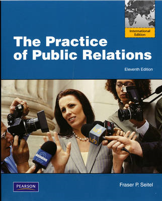 The Practice of Public Relations (BOK)