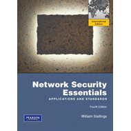 Network Security Essentials: Applications and Standards: International Version (BOK)