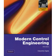 Modern Control Engineering: International Version (BOK)