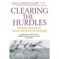 Clearing the Hurdles: Women Building High-Growth Businesses (BOK)
