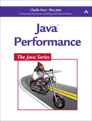Java Performance (BOK)