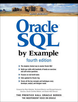 Oracle SQL by Example (BOK)