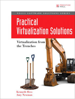 Practical Virtualization Solutions (BOK)
