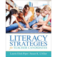 Literacy Strategies for Teacher Candidates (BOK)
