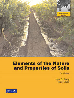 Elements of the Nature and Properties of Soils (BOK)