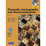Thematic Cartography and Geovisualization (BOK)