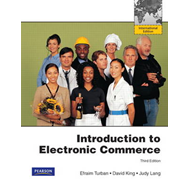 Introduction to Electronic Commerce (BOK)