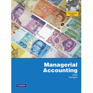 Managerial Accounting (BOK)