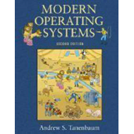 Modern Operating Systems (BOK)