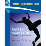Sports Marketing: A Strategic Perspective (BOK)