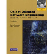 Object Oriented Software Engineering Using UML, Patterns, and Java (BOK)