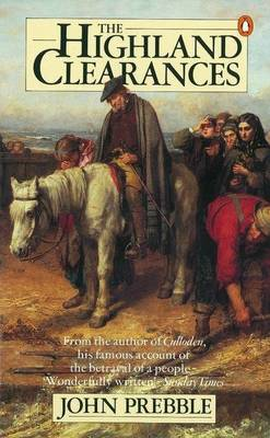 Highland Clearances (BOK)