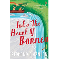 Produktbilde for Into the Heart of Borneo (BOK)