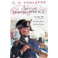Produktbilde for Captain Hornblower R.N. - Hornblower and the 'Atropos', The Happy Return, A Ship of the Line (BOK)