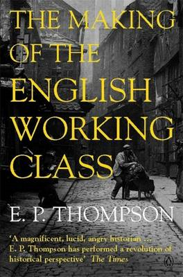 The Making of the English Working Class (BOK)