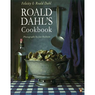 Roald Dahl's Cookbook (BOK)