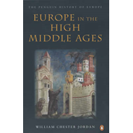 Europe in the High Middle Ages (BOK)