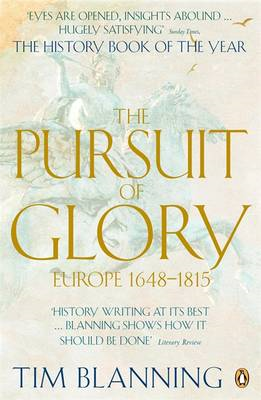 The Pursuit of Glory: Europe 1648-1815 (BOK)