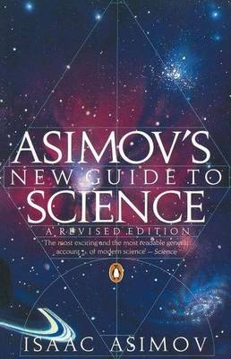 Asimov's New Guide to Science (BOK)