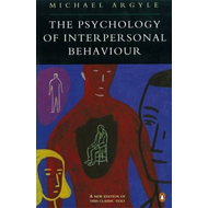 The Psychology of Interpersonal Behaviour (BOK)