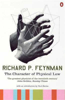 Character of Physical Law (BOK)