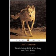 Call Of The Wild White Fang Av Jack London