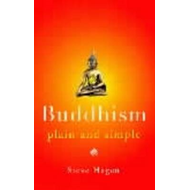 Buddhism Plain and Simple (BOK)