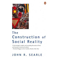 Construction of Social Reality (BOK)