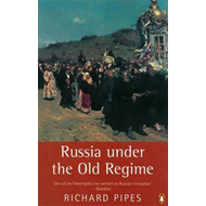 Russia Under the Old Regime (BOK)