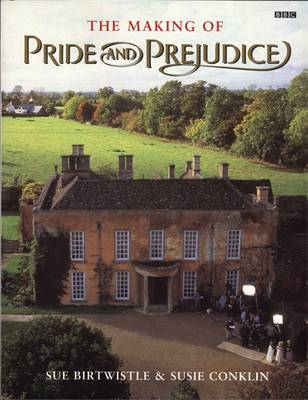 Making of Pride and Prejudice (BOK)