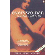 Everywoman: A Gynaecological Guide for Life (BOK)
