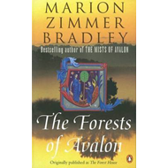 The Forests of Avalon (BOK)