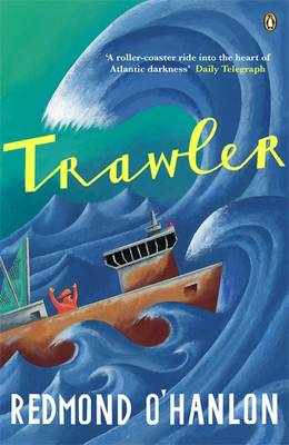 Trawler: A Journey Through the North Atlantic (BOK)