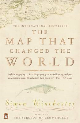 Map That Changed the World (BOK)