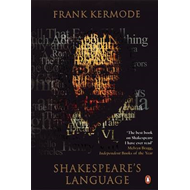 Shakespeare's Language (BOK)