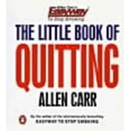 Little Book of Quitting (BOK)