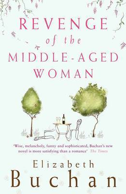 Revenge of the Middle-aged Woman (BOK)