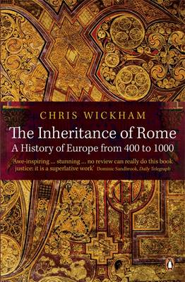 Inheritance of Rome (BOK)