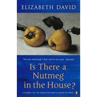 Is There a Nutmeg in the House? (BOK)