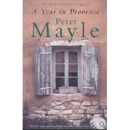 Year in Provence (BOK)