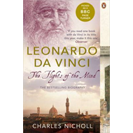 Leonardo Da Vinci: The Flights of the Mind (BOK)