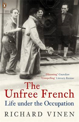 Unfree French (BOK)
