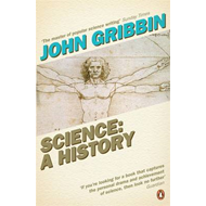 Science: A History (BOK)