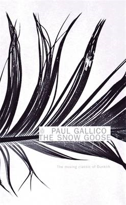 Snow Goose and The Small Miracle (BOK)